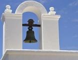 Spanien, Glocke, Süden, Urlaub