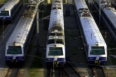 S-Bahn 4020