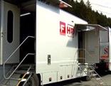 HD-Übertragungswagen des ORF
