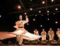 Noureddine Khourchid & die tanzenden Derwische von Damaskus bei Salam.Orient 2016