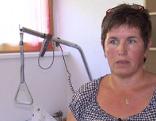 Katharina Feuerstein Pflegerin mit Herz