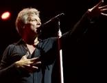 Bon Jovi Concert London