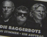 Baggerboys