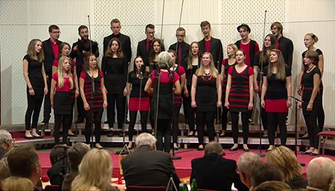 Mladinski zbor Danica