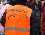 Dolmetscher Flüchtlinge