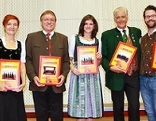 Chor des Jahres Finalisten 2. Vorausscheidung