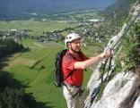 Klettersteig Nassereith/Leite
