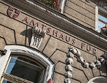 Amtshaus Leopoldstadt