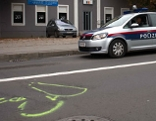 Mordalarm in Linz, Franckstraße