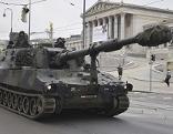 Panzer Burgtheater