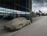 Gottfried Bechtold Porsche