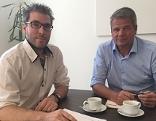 SPÖ Daniell Schuss Austritt Team Kärnten Stronach Köfer Feldkirchen