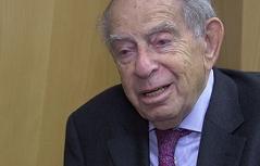 Paul Lendvai Ehemaliger Leiter Osteuropa-Redaktion ORF