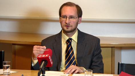 Generalversammlung der Wiener ARGE für Volksgruppenfragen | Volksgruppeninstitut