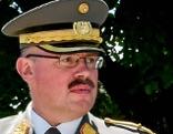 Militärkommandant Martin Jawurek