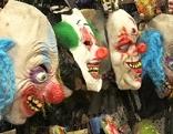 Horror-Clown Clown