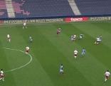 Fußball Red Bull gegen FAC Wien