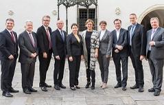 Gesundheitsreferenten Länder Graz Konferenz