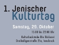 1. Jenischer Kulturtag in Innsbruck