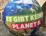 """""""Kein Planet B"""" Grüne Steiermark Klima Umweltschutz"""