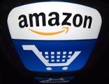 Logo der App des Onlinehändlers Amazon
