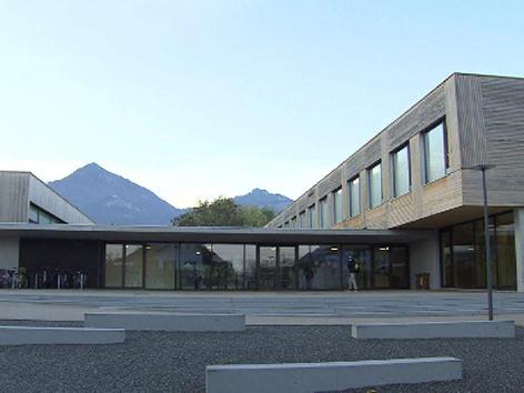 Volksschule Edlach