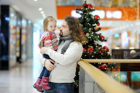 Weihnachtsremuneration für Geschenkkäufe