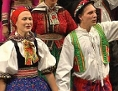 Folklorna gala 45. ljet Kolo Slavuj