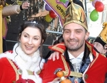 Prinzenpaare Villach Fasching Lei lei