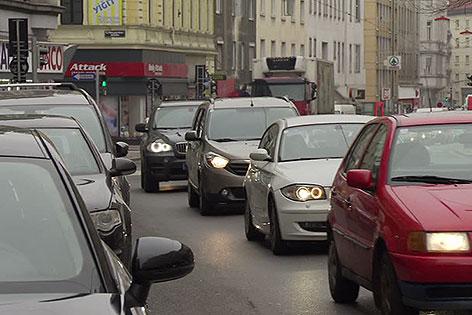 Reinprechtsdorfer Straße