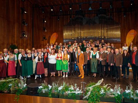 Chor des Jahres