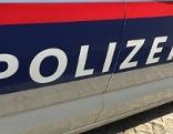Symbolbild Polizeiauto