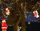 Lichterrausch Weihnachtshaus Sulzriegel