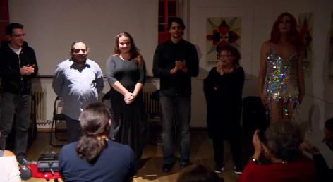"Premiere | ""Bingo!"" Eine Romaspieleroper von Koloman Polak"
