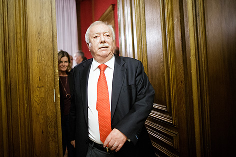 Michael Häupl SPÖ