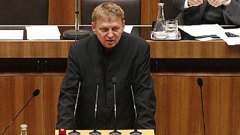 Wolfgang Zinggl