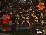 Weihnachtshaus Sulzriegel
