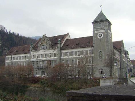 Landesgericht Feldkirch