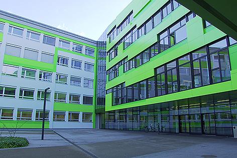 Bundesschulzentrum St. Pölten