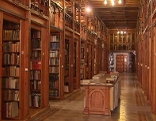 Bücherei Mehrerau