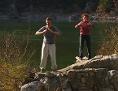 Spezialsendung: Qi Gong - Ein Weg zum psychischen und physischen Wohlbefinden
