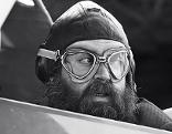 Helmut Qualtinger als Pilot