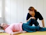 Hilfe bei Kreuzschmerzen
