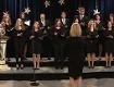 Chor Cantico aus Kleinfrauenhaid