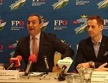 FPö Wahlkampf Graz Wahl Eustacchio