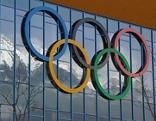 Olympiaworld Innsbruck von Außen