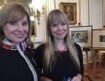 České Ozvěny | Slovenské Ozveny mit Pavlína Woodhams und Alena Heribanová