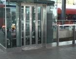 Lift Bahnhof