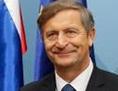 Zunanji minister Karl Erjavec SLO