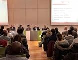 Betriebsrätekonferenz zu Kampfmaßnahmen in Ordensspitälern